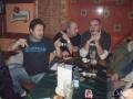 DC The Sluníčka x DC Eagles 20.11.2008 - 21
